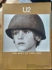 U2 - Guitar Tablature Edition