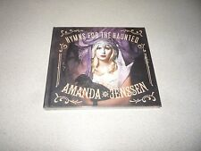 AMANDA JENSSEN : HYMNS FOR THE HAUNTED - CD BRAND NEW AND SEALED