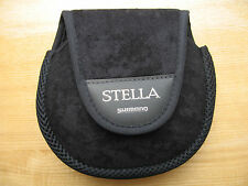 New Shimano Stella 2500 / 3000 FE Reel Cover, Case, Pouch.