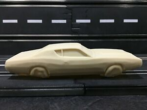 1/32 RESIN 1971 Dodge Charger