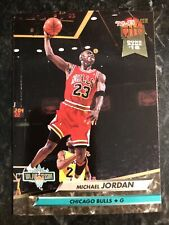 1992-93 Fleer ultra MICHAEL JORDAN #216 chicago bulls dunk NBA Jam Session