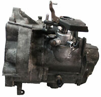 Schaltgetriebe 6 Gang Audi VW 1,6 BLF HBM GVV JHY 0AG300040E 02T141170C