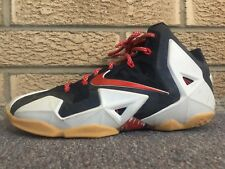 """Nike Lebron XI """"Independence Day"""" Mens' Shoes 616175-164 SZ 8"""