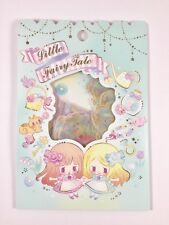 Little FairyTale-Snow White Sticker Flakes-36 Pcs Scrapbooking Stationary Kawaii
