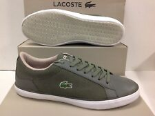 Lacoste LEROND 117 Men's Sneakers Trainers, Size UK 8.5 / EU 42.5 / USA 9.5