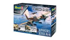 Revell 00452 Junkers Ju88 A-4 1 32