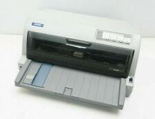 Epson LQ-690 - Punktmatrix - Nadeldrucker - A Ware - Parallel/USB
