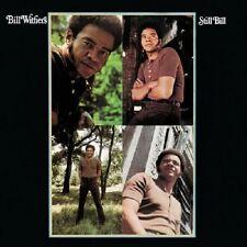 Bill Withers Still Bill CD+Bonus Tracks NEW SEALED 2003 Soul Lean On Me+