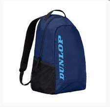Dunlop Cx Club Tennis/Squash Backpack, Navy