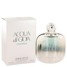 Acqua Di Gioia Essenza by Giorgio Armani Eau de Parfum Intense Spray 1.7 oz