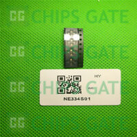 1PCS NE334S01 Encapsulation:SMT,Low Noise Amplifier N-Channeal HJ-FETN JFET