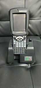 Psion TeklogixWorkabout Pro G2 Handhold Mobile Scanner with Dock