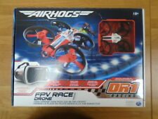 Airhogs FPV Race Drone With Headset DR1 Racing BNWB RRP £99