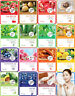 Korean Face Mask Sheet Pack Essence Moisture Facial Hydrating Skin Cosmetic