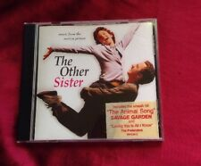 THE OTHER SISTER - SOUNDTRACK CD