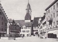 Überlingen am Bodensee - Hofstatt - um 1935 oder früher