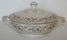 Vintage - Thun Bohemia Czechoslovakia China Bowl and Lid