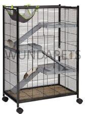 Degu Small Animal Cage-Standards 3 Tiers