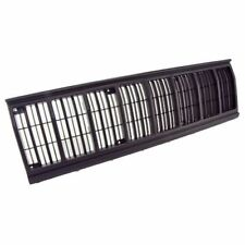 For Jeep 93-96 Xj Cherokee Grille Insert Black  X 12035.29