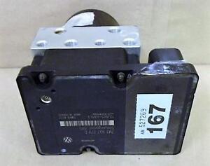 FORD GALAXY 2004 ATE ABS PUMP/MODULE PART No 3M212L580BA & 10.0925.0305.3
