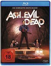 Ash vs Evil Dead Staffel 1 Blu-ray NEU OVP