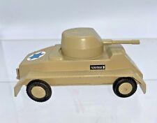 GAMDA IDF ARMOURED CAR, ISRAEL, 1950'S RARE