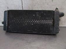 H HONDA SHADOW SPIRIT DC 750 2002 OEM   RADIATOR