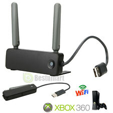 New WiFi USB Adapter Dual Wireless N Network Net Internet For Microsoft XBOX 360