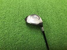 NICE Taylormade Golf JETSPEED 5 HYBRID 25* Right Handed RH Graphite STIFF Used