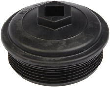 03-09 6.0L Ford Powerstroke Diesel Fuel Filter Cap Dorman 904-209 (3121)