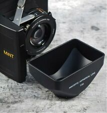 MiNT InstantKon RF70 Instant Camera Lens Hood with Pouch - NEW !