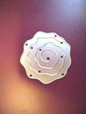 Sizzix Die Cutter Thinlits Flower #22  fits Big Shot