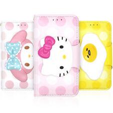 Genuine Hello Kitty Friends Face Diary Case Galaxy S8 Case Galaxy S8 Plus Case