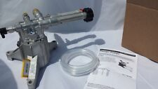 Ar Pump Rmw22G24-Pkg Pump, Thermal Relief Valve and Detergent Tube with Filter