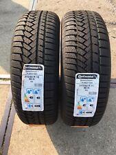 Winterreifen 215/65 R16 98H Continental Conti Winter Contact TS850P SUV DOT17