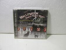 Halloween Dance Party Music 2000 cd9994d
