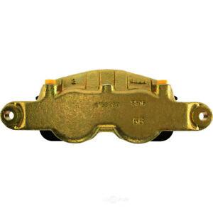 Disc Brake Caliper-Posi-Quiet Loaded Caliper-Preferred Centric 142.83003 Reman