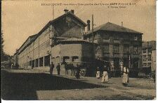 (S-74979) FRANCE - 90 - BEAUCOURT CPA