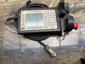 ABB TPU-2 Teach Pendant 3HNE-00026