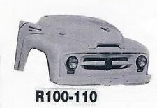 International Model R 2&3 Ton Truck SHOWCARS Full Grille (FM230)