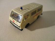 Krankenwagen Modellautos, - LKWs & -Busse von Herpa