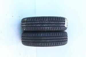 2x Dunlop Sport Bluresponse 165/65 R15 81H wie neu 15/15-17/15 Sommerreifen