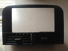 Jeep Grand Cherokee 1999 - 2004 WJ Double Din Dash Kit