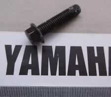 Genuine Yamaha FJ1100 FJ1200 Abrazadera del Manillar Tornillo embridado M8 X 35mm 95026-08035