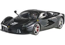 1/18 Hot Wheels La Ferrari F70 LaFerrari Diecast Model Car Elite BCT80 Black