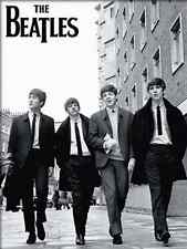 The Beatles Canvas Print Poster Wall Art