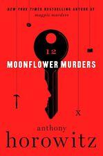 Moonflower Murders: A Novel by Anthony Horowitz [E-COPY]
