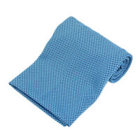 2X(Sport Ice Towel 90x30cm Utility Enduring Instant Cooling Face Towel Heat A9C3