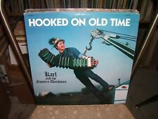 KARL HARTWICH & THE COUNTY DUTCHMEN, Polka Music, KH # 1985 - A