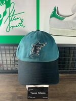 47 Brand Cooperstown Collection Florida Marlins Baseball Hat